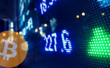Bitcoin Market Screen