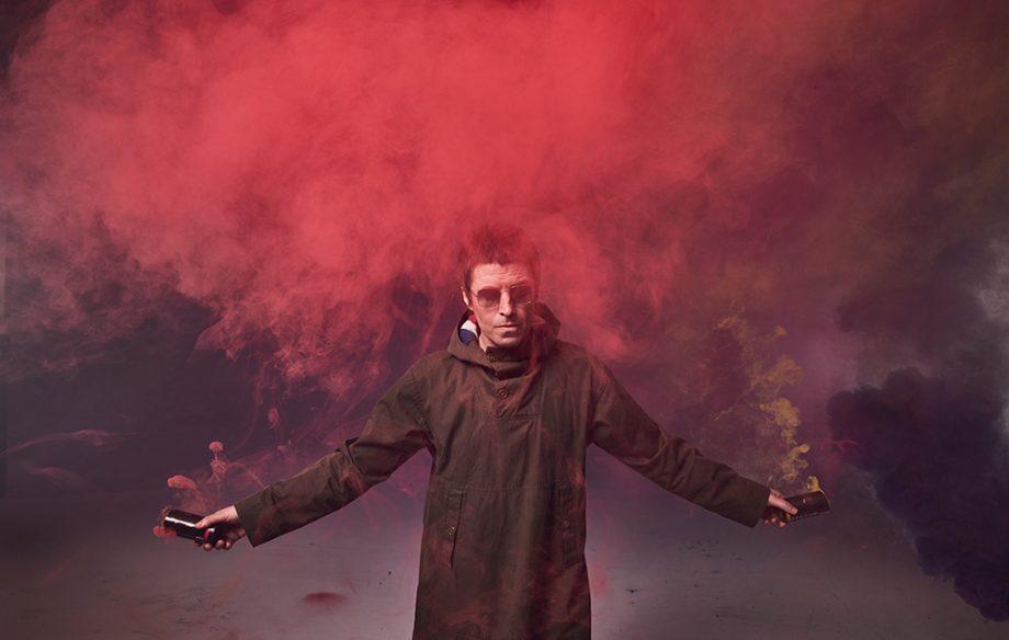 Liam Gallagher Album Sales