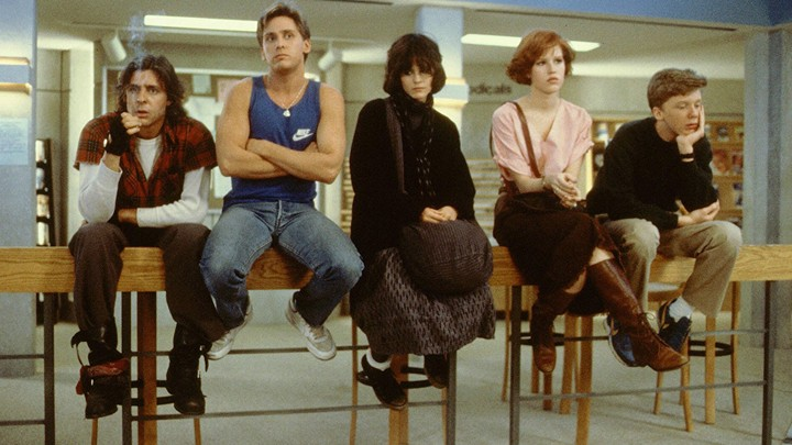 The breakfast Club