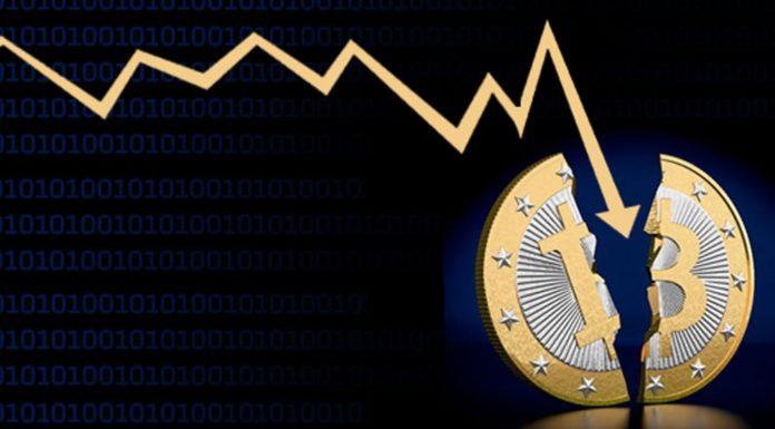 Bitcoin in Freefall