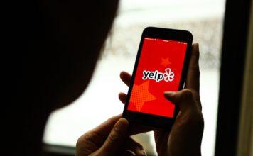 Fake Reviews on Yelp