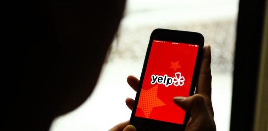 Fake Reviews on Yelp