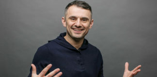 Gary Vaynerchick Wish